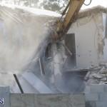 Bermuda Shelly Bay beach house demolition August 2017 (26)