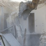 Bermuda Shelly Bay beach house demolition August 2017 (27)