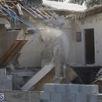 Bermuda Shelly Bay beach house demolition August 2017 (29)