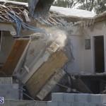 Bermuda Shelly Bay beach house demolition August 2017 (30)