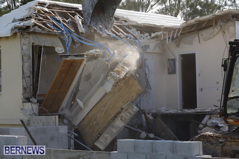 Bermuda-Shelly-Bay-beach-house-demolition-August-2017-30