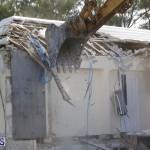 Bermuda Shelly Bay beach house demolition August 2017 (31)