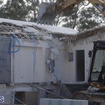 Bermuda Shelly Bay beach house demolition August 2017 (33)