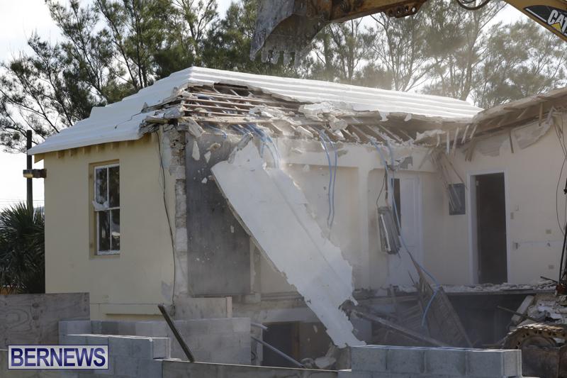 Bermuda-Shelly-Bay-beach-house-demolition-August-2017-34