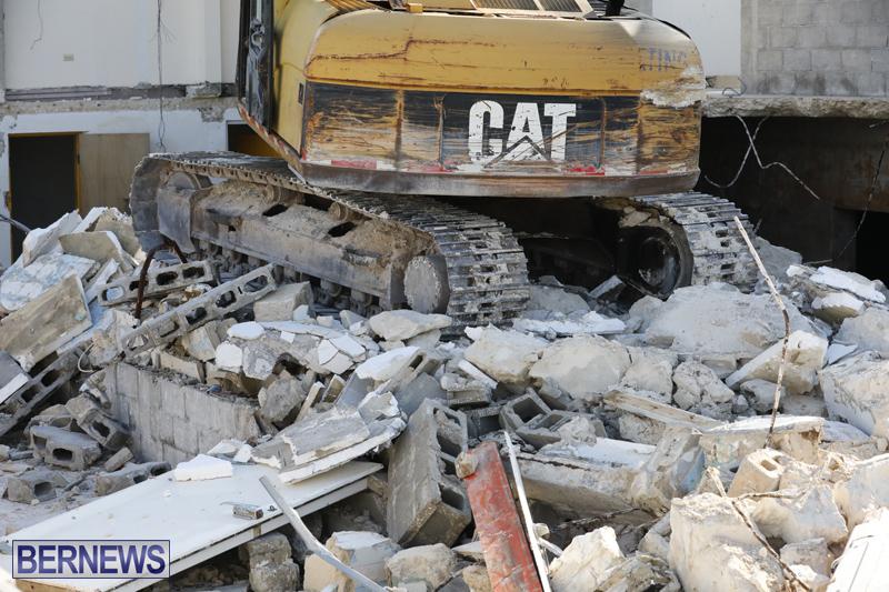 Bermuda-Shelly-Bay-beach-house-demolition-August-2017-35