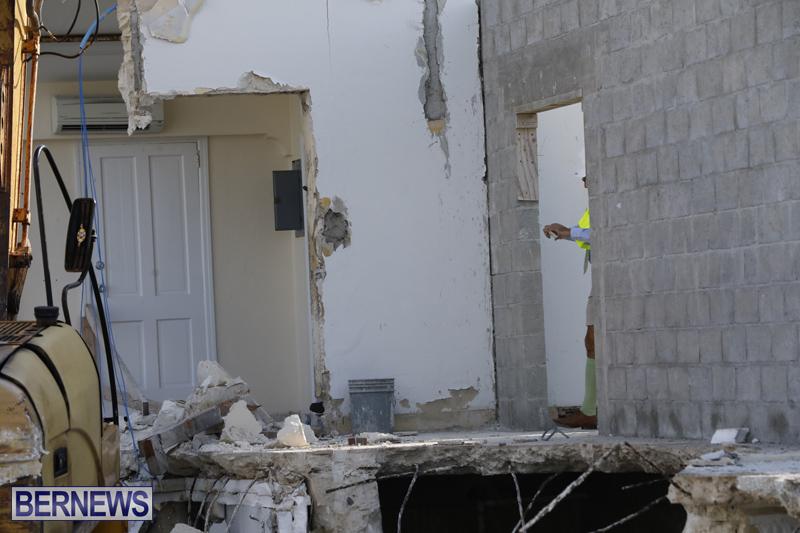 Bermuda-Shelly-Bay-beach-house-demolition-August-2017-36