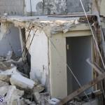 Bermuda Shelly Bay beach house demolition August 2017 (37)