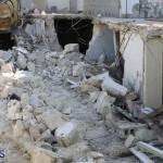 Bermuda Shelly Bay beach house demolition August 2017 (39)