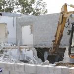 Bermuda Shelly Bay beach house demolition August 2017 (40)