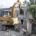 Bermuda Shelly Bay beach house demolition August 2017 (42)