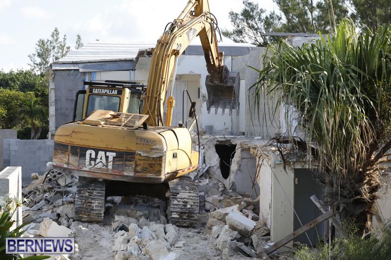 Bermuda-Shelly-Bay-beach-house-demolition-August-2017-42