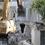 Bermuda Shelly Bay beach house demolition August 2017 (43)
