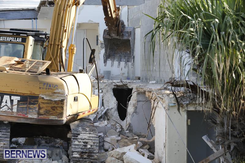 Bermuda-Shelly-Bay-beach-house-demolition-August-2017-43
