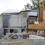 Bermuda Shelly Bay beach house demolition August 2017 (44)