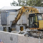 Bermuda Shelly Bay beach house demolition August 2017 (45)