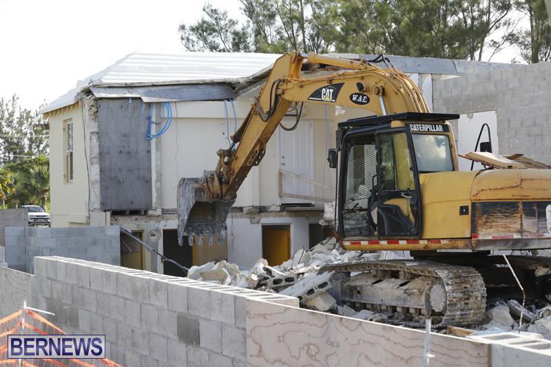 Bermuda-Shelly-Bay-beach-house-demolition-August-2017-45