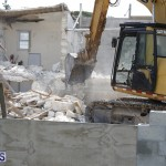 Bermuda Shelly Bay beach house demolition August 2017 (5)