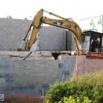Bermuda Shelly Bay beach house demolition August 2017 (50)