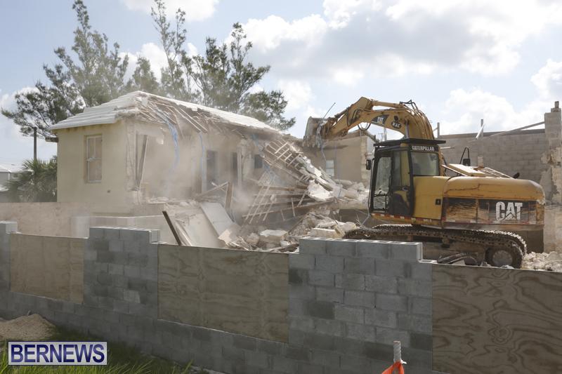 Bermuda-Shelly-Bay-beach-house-demolition-August-2017-6