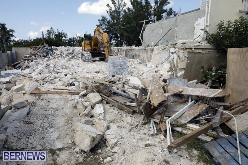 Bermuda-Shelly-Bay-beach-house-demolition-August-22-2017-1