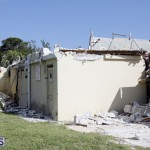 Bermuda Shelly Bay beach house demolition August 22 2017 (11)