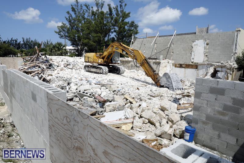 Bermuda-Shelly-Bay-beach-house-demolition-August-22-2017-12