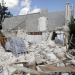 Bermuda Shelly Bay beach house demolition August 22 2017 (2)