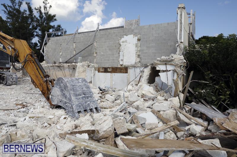 Bermuda-Shelly-Bay-beach-house-demolition-August-22-2017-2