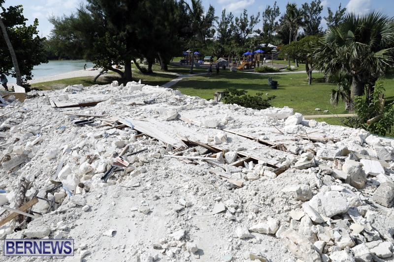 Bermuda-Shelly-Bay-beach-house-demolition-August-22-2017-5