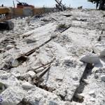 Bermuda Shelly Bay beach house demolition August 22 2017 (6)