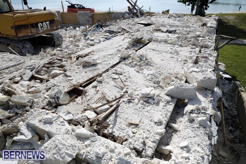 Bermuda-Shelly-Bay-beach-house-demolition-August-22-2017-6