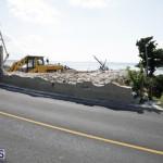 Bermuda Shelly Bay beach house demolition August 22 2017 (8)
