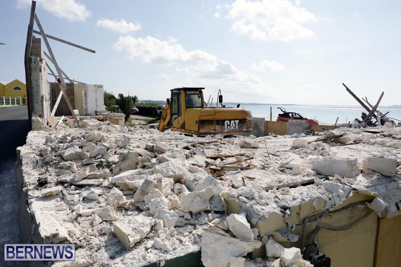 Bermuda-Shelly-Bay-beach-house-demolition-August-22-2017-9