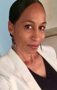 Dana Selassie Bermuda Aug 2017