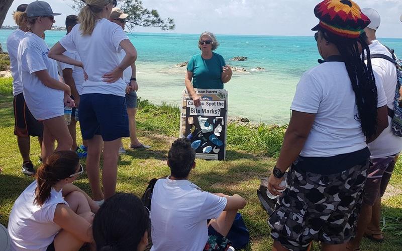 KBB Celebrity Summit Bermuda Aug 2017 (2)