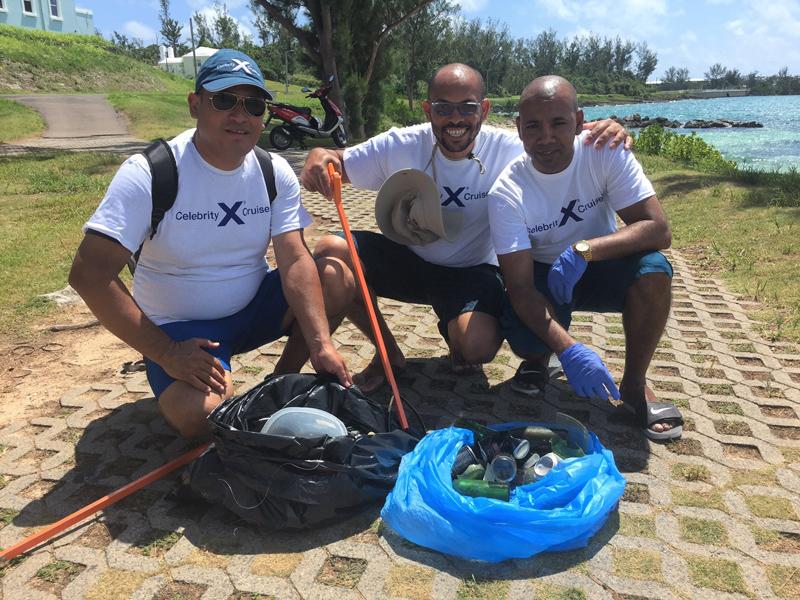 KBB Celebrity Summit Bermuda Aug 2017 (6)