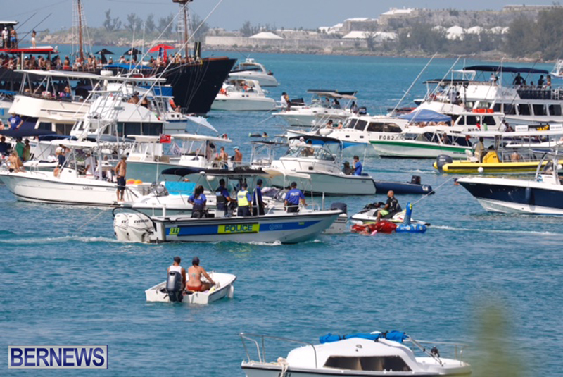 Non Mariners Race Bermuda August 6 2017 (14)