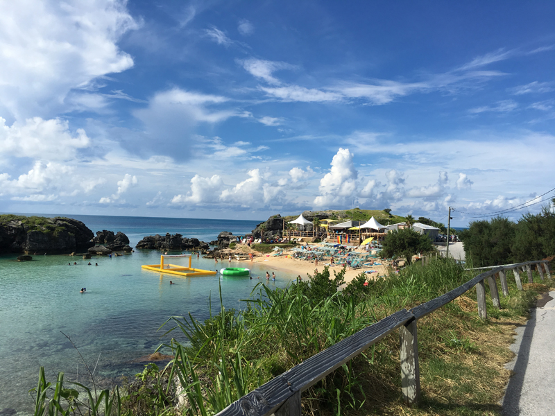 OUTBermuda family day  Bermuda August 26 2017 (11)