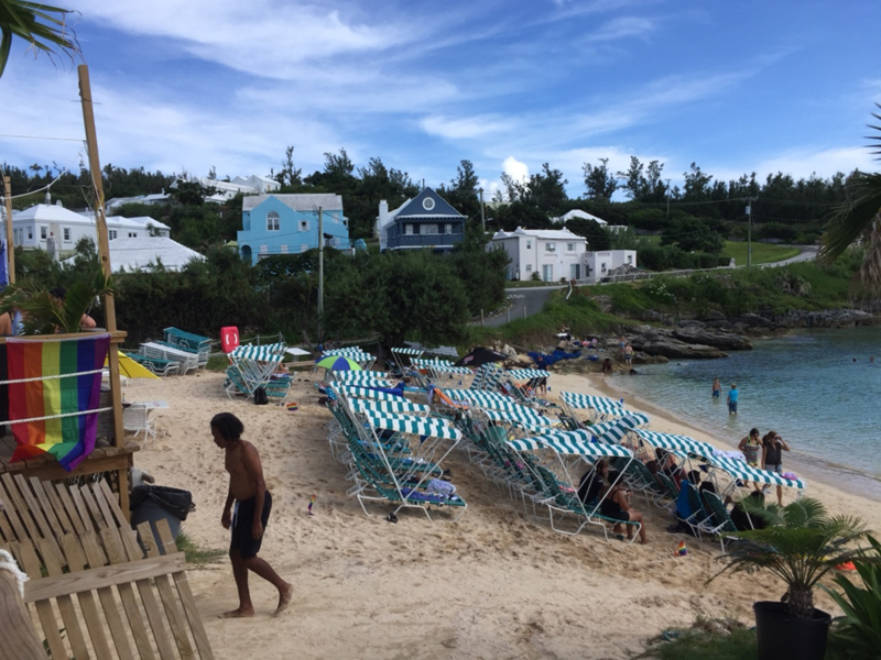 OUTBermuda family day  Bermuda August 26 2017 (12)