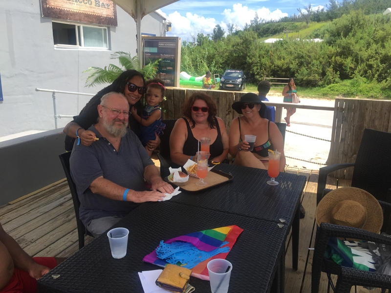 OUTBermuda family day  Bermuda August 26 2017 (6)