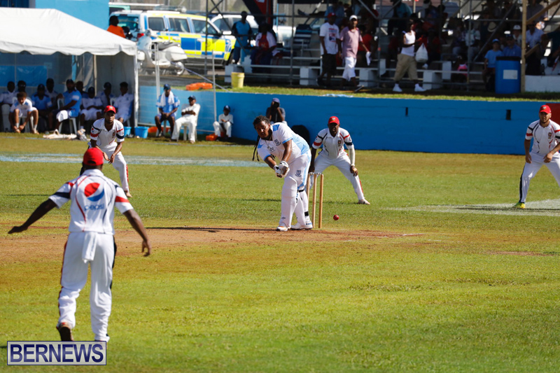 Second day of  Cup Match Bermuda gets underway, August 4 2017 (17)