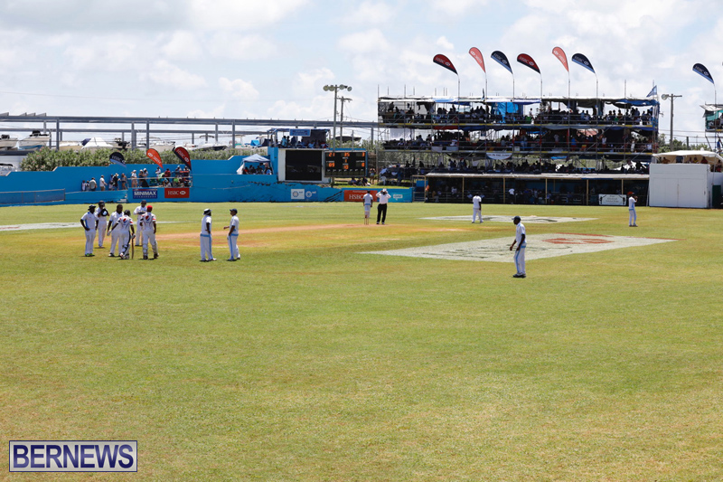 Second day of  Cup Match Bermuda gets underway, August 4 2017 (37)