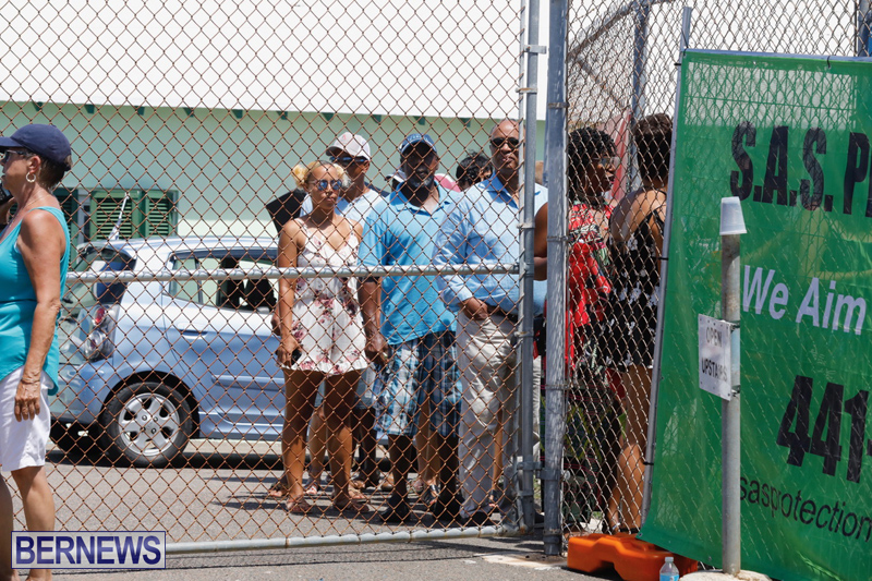 Second day of  Cup Match Bermuda gets underway, August 4 2017 (48)