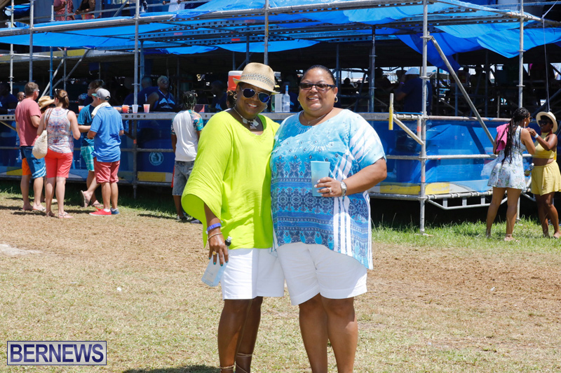 Second day of  Cup Match Bermuda gets underway, August 4 2017 (56)
