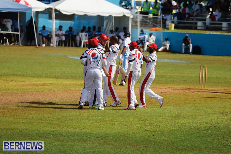 Second day of  Cup Match Bermuda gets underway, August 4 2017 (6)
