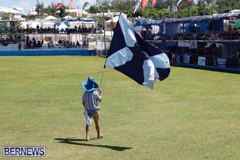Second day of  Cup Match Bermuda gets underway, August 4 2017 (64)