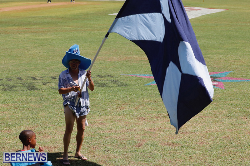 Second day of  Cup Match Bermuda gets underway, August 4 2017 (65)