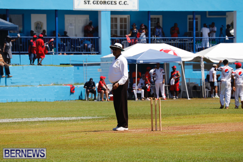 Second day of  Cup Match Bermuda gets underway, August 4 2017 (67)