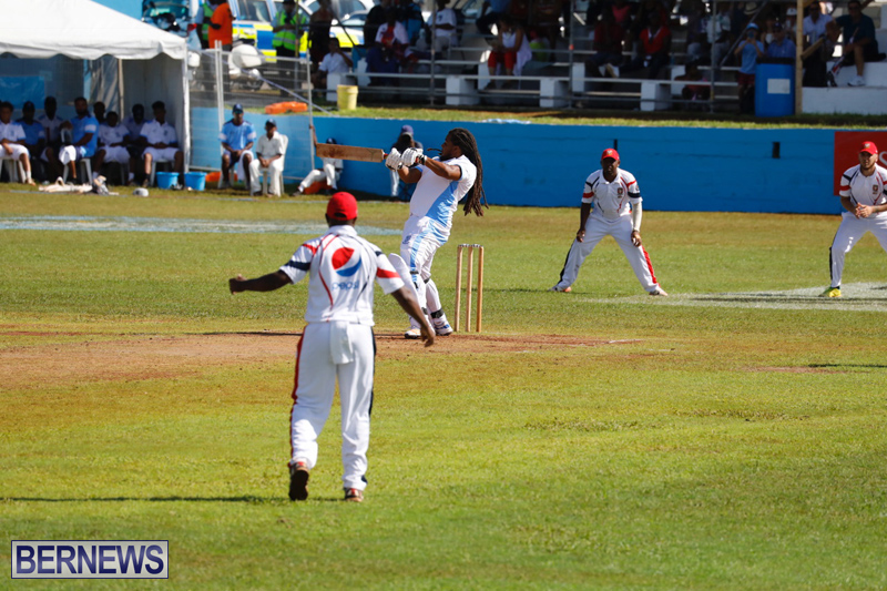 Second day of  Cup Match Bermuda gets underway, August 4 2017 (8)