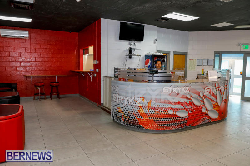 Strykz Bowling Lounge Bermuda, August 20 2017_5785